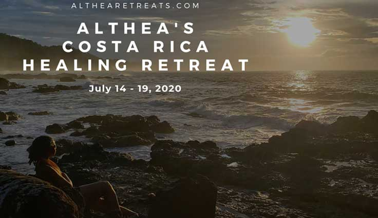 Altheas Retreat